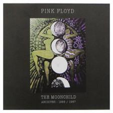 Pink Floyd - The Moonchild Archives 1966 / 1967 - LP Vinyl