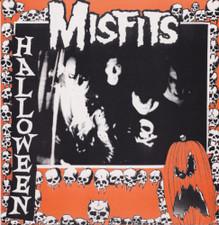 "Misfits - Halloween - 7"" Vinyl"