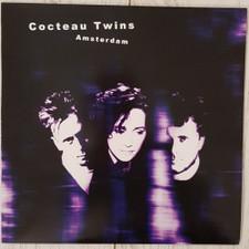 Cocteau Twins - Amsterdam (Live 1983) - LP Vinyl