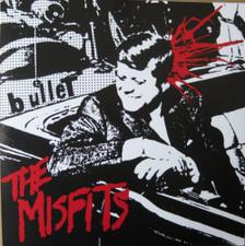 "Misfits - Bullet - 7"" Vinyl"