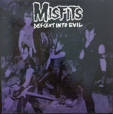 Misfits - Descent Into Evil - LP Vinyl