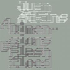 "Juan Atkins - Dimensions / Flash Flood - 12"" Vinyl"