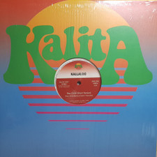 "Kallaloo - Star Child - 12"" Vinyl"