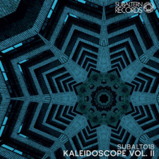 "Various Artists - Kaleidoscope Vol. 2 - 12"" Vinyl"