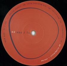 "Phreax - Jitterbalz Ep - 12"" Vinyl"