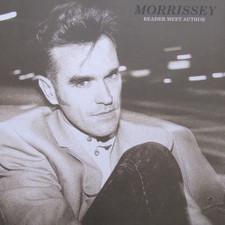 Morrissey - Reader Meet Author - LP Vinyl