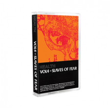 Health - Vol. 4 :: Slaves Of Fear - Cassette