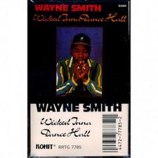 Wayne Smith - Wicked Inna Dance Hall - Cassette
