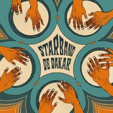 Star Band de Dakar - Psicodelia Afro-Cubana - LP Vinyl