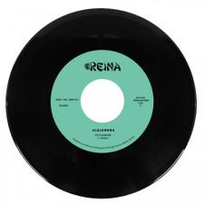 """The Colossians - Eterno - 7"""" Vinyl"""