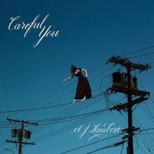 AJ Lambert - Careful You - LP Vinyl