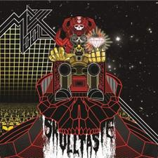 Mux Mool - Skulltaste - 2x LP Vinyl
