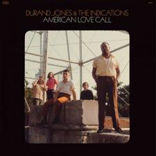 Durand Jones & The Indications - American Love Call - LP Colored Vinyl