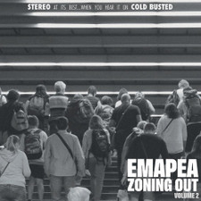 Emapea - Zoning Out Vol. 2 - LP Vinyl