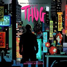 Antoni Maiovvi - Thug - 깡패 - LP Vinyl