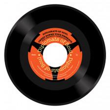 "Diplomats Of Soul - Sweet Power Your Embrace - 7"" Vinyl"