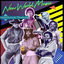 "New World Music - Intellectual Thinking - 12"" Vinyl"