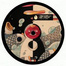 """Tom Flynn + Amp Fiddler - The Future - 12"""" Vinyl"""