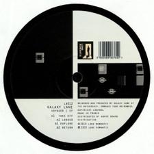 "Galaxy Lane - Voyager 1 Ep - 12"" Vinyl"