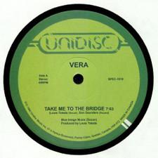 """Vera - Take Me To The Bridge - 12"""" Vinyl"""