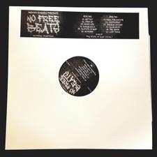 Amerigo Gazaway - No Free Beats OST - LP Vinyl