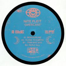 """Nite Fleit - Overcast - 12"""" Vinyl"""