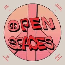 """Open Spaces - Open Spaces - 12"""" Vinyl"""