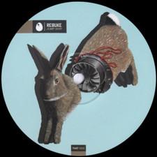 """Rebuke - Jump Ship - 12"""" Vinyl"""