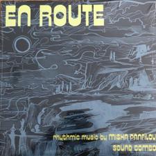 Misha Panfilov Sound Combo - En Route - LP Vinyl
