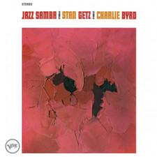 Stan Getz / Charlie Byrd - Jazz Samba - LP Vinyl