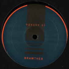 """Brawther - Le Voyage - 12"""" Vinyl"""