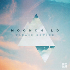 Moonchild - Please Rewind - LP Colored Vinyl