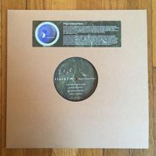 """Flora FM - Mycelination - 12"""" Vinyl"""