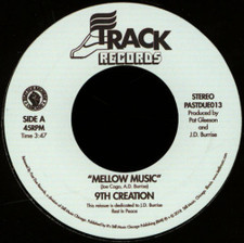 "9th Creation - Mellow Music - 7"" Vinyl"