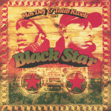 Black Star - Mos Def & Talib Kweli Are - LP Vinyl