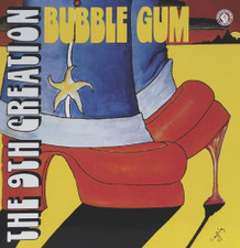 9th Creation - Bubble Gum - LP Vinyl