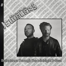 "Fine Jewelers - Braindance Through The Midnight D-Beat - 12"" Vinyl"