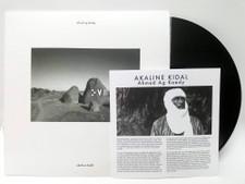 Ahmed Ag Kaedy - Akaline Kidal - LP Vinyl