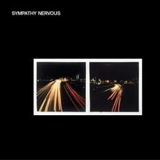 Sympathy Nervous - Sympathy Nervous - LP Vinyl