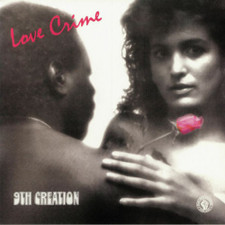 "9th Creation - Love Crime - 12"" Vinyl"