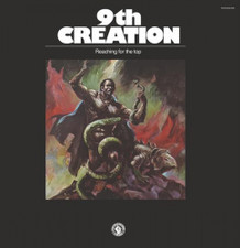 9th Creation - Reaching For The Top - LP Vinyl