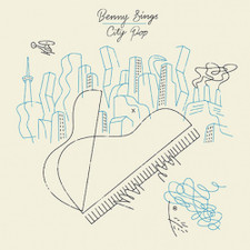 Benny Sings - City Pop - LP Vinyl