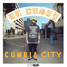 El Dusty - Cumbia City - LP Vinyl