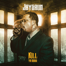 Jaysaun - Kill Ya Boss - LP Colored Vinyl