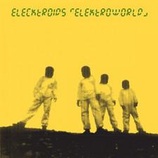 Elecktroids - Elektroworld - 2x LP Vinyl