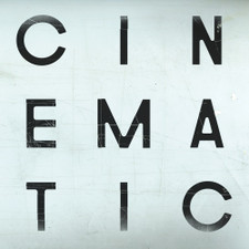 The Cinematic Orchestra - To Believe - 2x LP Vinyl