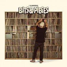 F. Of Audiotreats - Bits & Pieces - LP Vinyl