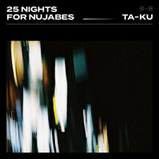 Ta-Ku - 25 Nights For Nujabes - 2x LP Vinyl