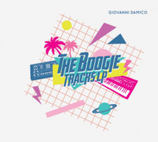 Giovanni Damico - The Boogie Tracks - LP Vinyl