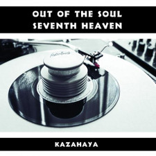 "Kazahaya - Out Of The Soul - 7"" Vinyl"